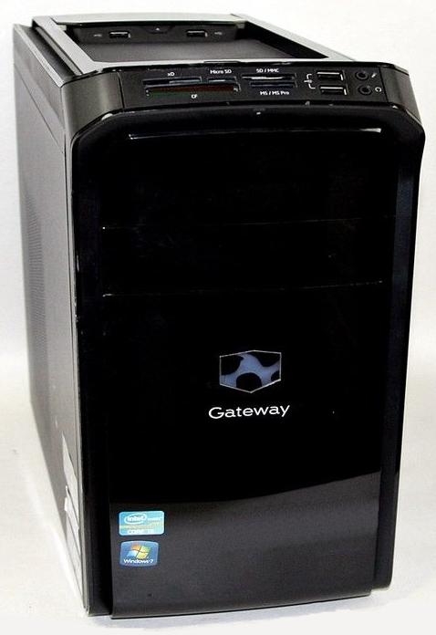 Gateway DX4860-UB21P