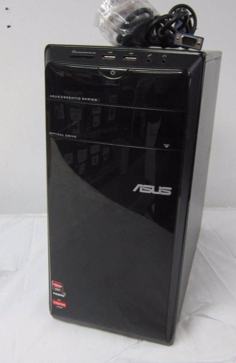 Asus CM1745-04