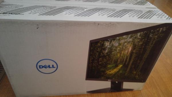 Dell 22-inch Monitor