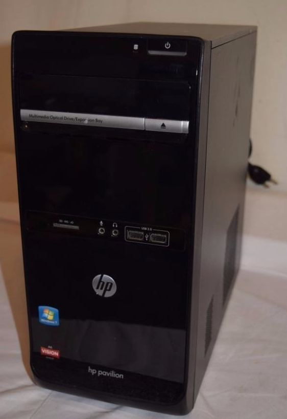 HP P6-2143W